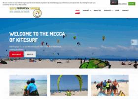 kiteprogresstarifa.com