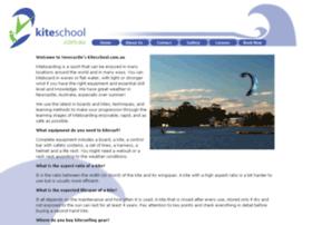 kiteschool.com.au