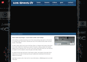 kitesportsct.com