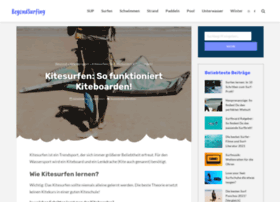 kitesurf-trophy.de