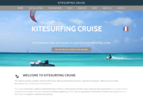 kitesurfarisxm.com