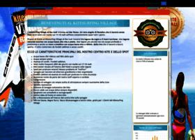 kitesurfingvillage.com