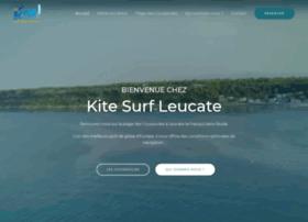 kitesurfleucate.com
