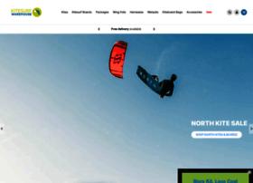 kitesurfwarehouse.com
