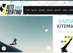 kitetrentino.com