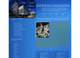 kitinetesemsantos.com.br