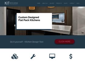 kitkitchens.com.au