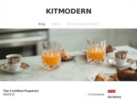 kitmodern.com