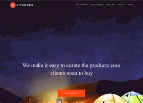 kitorder.com