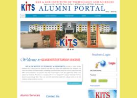 kitsgntalumni.com