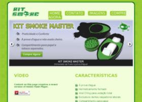 kitsmoke.com