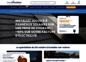 kitsolaire-autoconsommation.fr