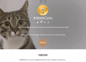 kittehcoin.com
