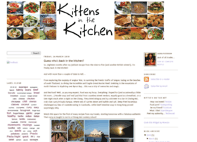 kittensinthekitchen.blogspot.com