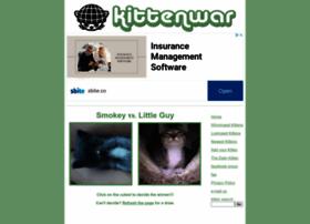 kittenwar.com