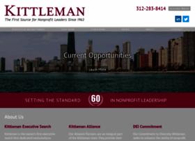 kittlemansearch.com