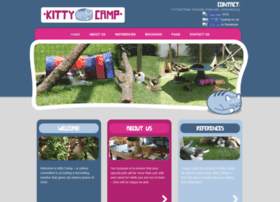 kittycamp.co.za