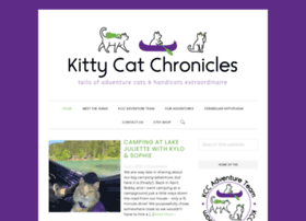 kittycatchronicles.com