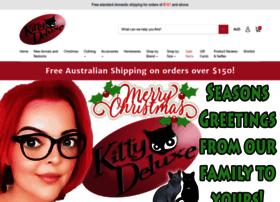 kittydeluxe.com.au