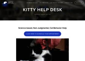 kittyhelpdesk.com
