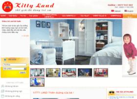 kittyland.com.vn
