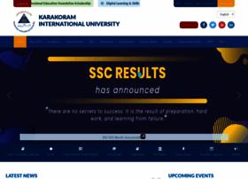 kiu.edu.pk