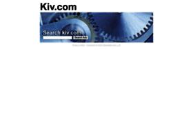 kiv.com