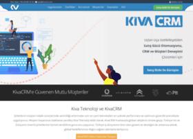 kivacrm.com