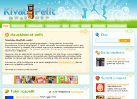 kivatpelit.com
