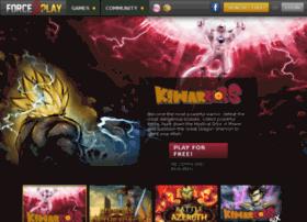 kiwarriors.net