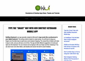 kiwi-app.net