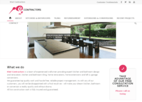 kiwi-contractors.co.uk