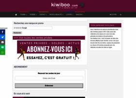 kiwiboo.com
