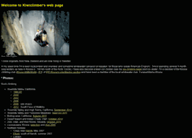 kiwiclimber.se