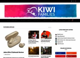 kiwifamilies.co.nz