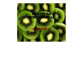kiwiforum.cz