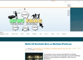 kiwifrag.com