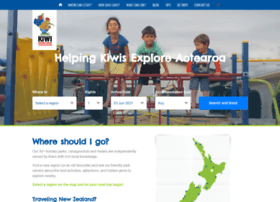 kiwiholidayparks.co.nz