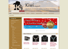 kiwiimport.com