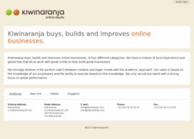 kiwinaranja.com