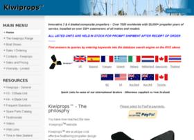 kiwiprops.co.nz