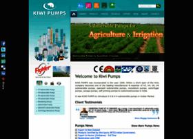 kiwipumps.com