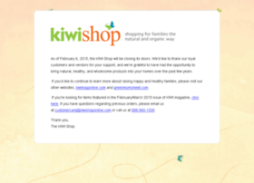 kiwishoponline.com