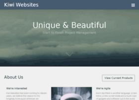 kiwiwebsites.co.nz