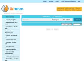 kiwiworkers.co.nz