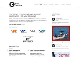 kiwiyachting.co.nz