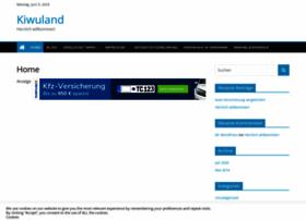 kiwuland.com