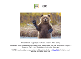 kix.psi.org
