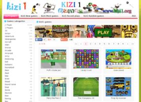 kizi1 at Thedomainfo