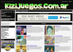 kizijuegos.com.ar